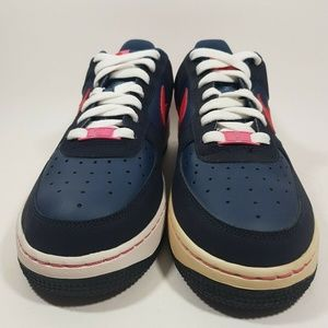 Nike Air FORCE 1 GS Boy's Shoes Size 7Y